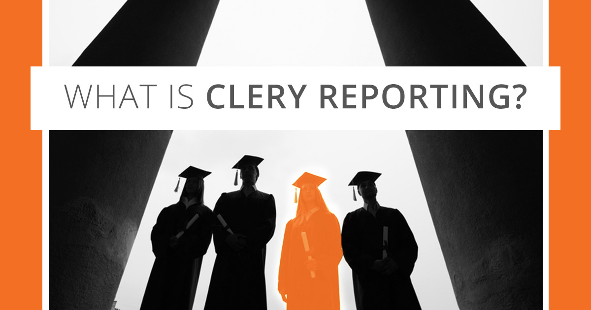 Eforce - What is Clery Reporting - 20190109-2