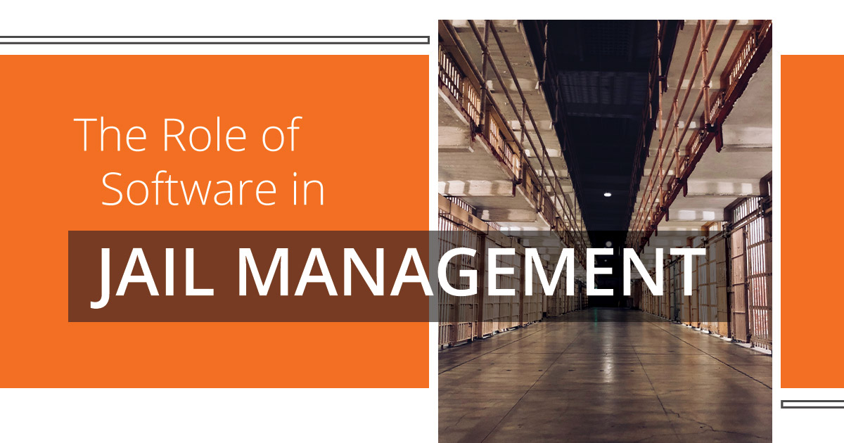 Eforce Software - The Role of Software in Jail Management - 20190206