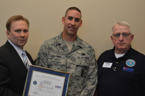 eFORCE ESGR Award