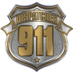Dispatch badge