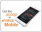 Scoop on eFORCE Mobile