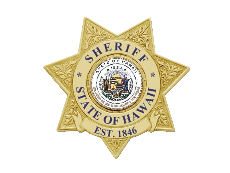 State of Hawaii Sheriffs logo.png