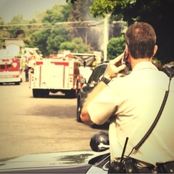 4 Ways Technology Is Improving Communication in Law Enforcement