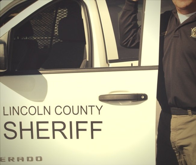 Lincoln County Sheriff - webpg img